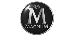 Waves with Magnum Black